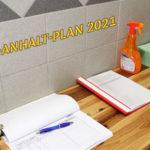 Sachsen-Anhalt-Plan 2021: Das bedeutet er für den Sport!