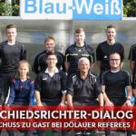 Dölauer Schiris: Im Dialog über Chancen und Konzepte