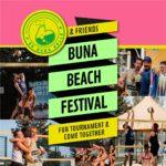 BUNA BEACH FESTIVAL